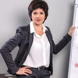 Воротынцева Тамара - эксперт по деловой переписке