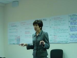 """Carlo Pazolini, октябрь 2010 г., Тренинги для руководителей. Бизнес-тренинг """"Интервью на основе компетенций"""""""