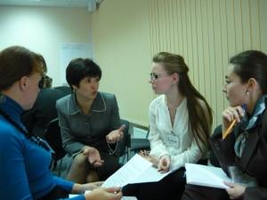 Тренинг: Интервью по компетенциям. Carlo Pazolini