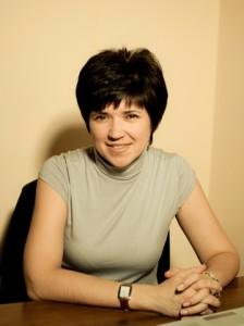 Тамара Воротынцева. Тренер по деловой e-mail переписке
