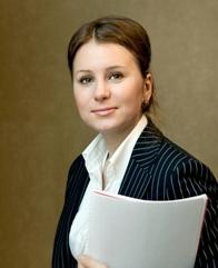 Мария Небытова