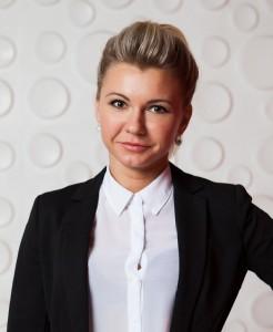 Юлия Ющенко. Бизнес-тренер по клиентскому сервису