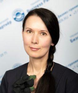 Ольга Шевелева
