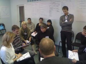 Бизнес-команда. Формирование и управление
