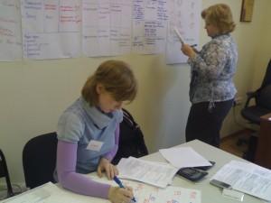 Обучение рабочих. Инновационный подход