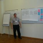 Обучение наставников ПНХЗ. Фото