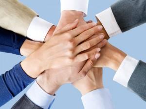эффективное деловое взаимодействие в команде руководителей