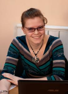 Елена Педан - Специалист по работе с клиентами