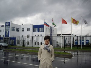 Тамара Воротынцева_тренинг в Гедеон Рихтер