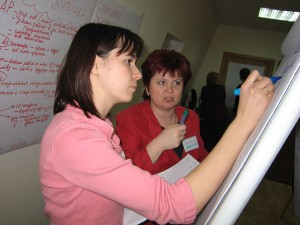 Обучение и развитие персонала