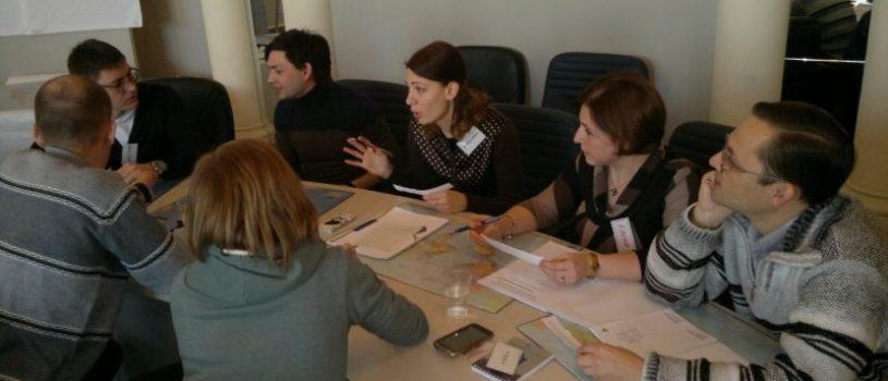 Тренинг коммуникативных навыков. Развитие навыков общения