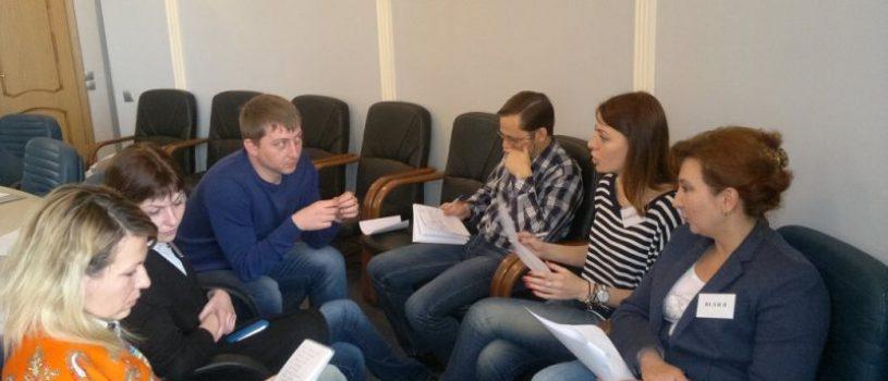 Тренинг по переговорам. Управление переговорами