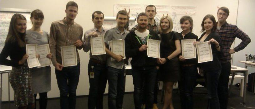 Деловая переписка: работа с клиентами. Тренинг в Санк-Петербурге