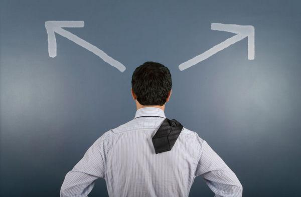 Способы принятия решений