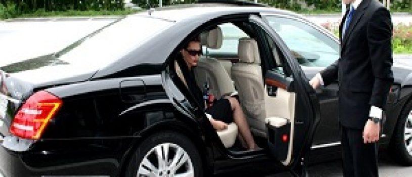 Водитель для VIP. Сервисный аспект