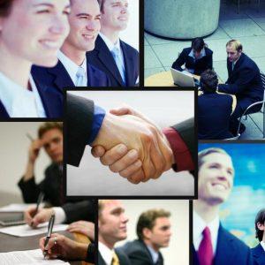 Взаимодействие с клиентами