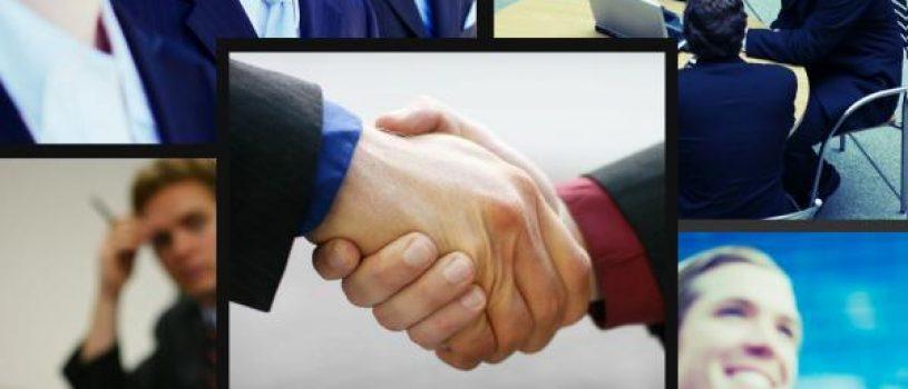 Взаимодействие с клиентами: составляющие деятельности и инструменты