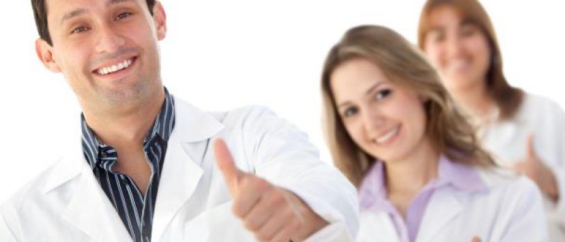 Эффективные визиты медпреда