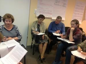 Управление по целям и оценка деятельности персонала