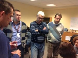 Управление по целям и оценка деятельности персонала-8