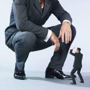 взаимодействие руководитель - подчиненный