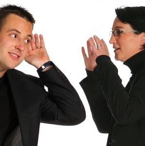 коммуникация в менеджменте