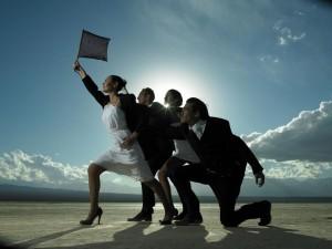 методы мотивации сотрудников