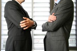 невербальная коммуникация в деловом общении