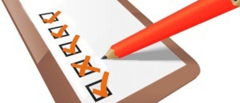 Тест для участников мастер-класса «Переписка в стиле «Имидж, ясность и комфорт»