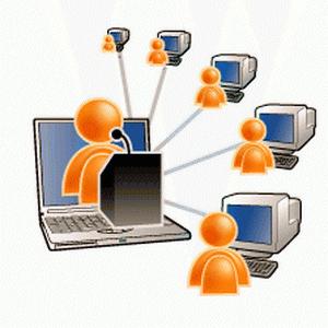 Интерактивный вебинар. Проведение вебинаров