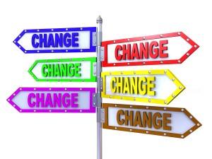 Управление изменениями по Коттеру