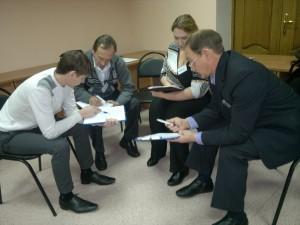 Тренинг в Воронеже-11