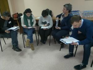 Тренинг в Воронеже-9
