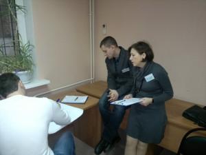 Эффективное руководство - Воронеж-2