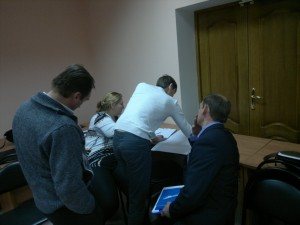 Эффективное руководство - Воронеж-1