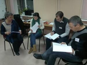 Тренинг Эффективное руководство в Воронеже