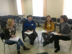Тренинг в Ярославле