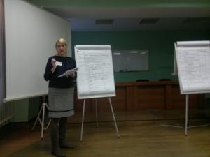 Фото с тренинга в Омске-1