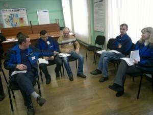 Тренинги в Омске-5