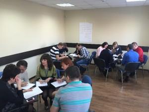 Тренинг в Ростове на Дону