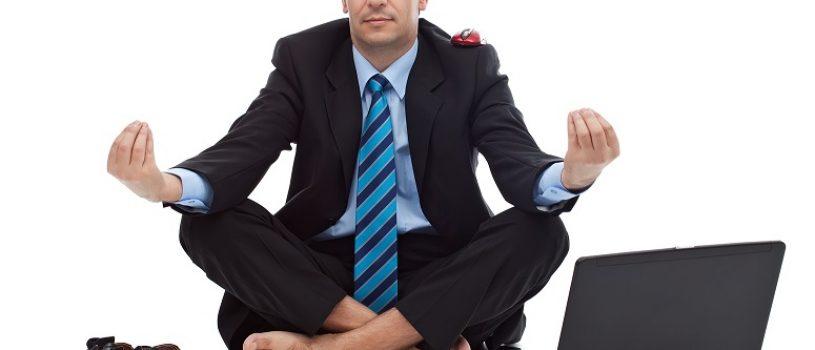 Стресс-менеджмент тренинг