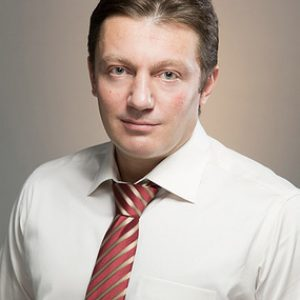 Алексей Сатвалов