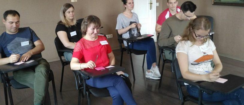 Тренинги для руководителей СПб