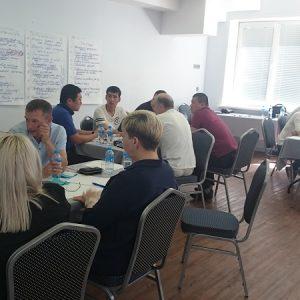 стратегическая сессия. тренинг