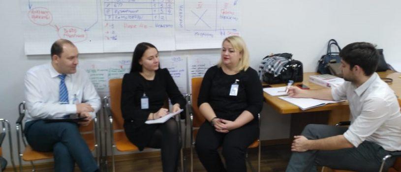 Повышение личной эффективности — тренинг в Мегионе