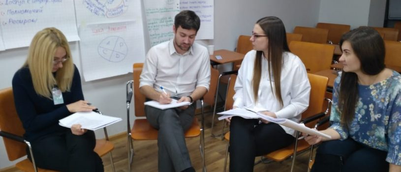 Методы повышения работоспособности для профессионалов, занятых интеллектуальным трудом