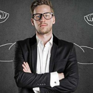 Мастер-класс по деловому этикету