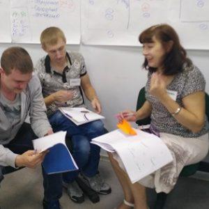 Тренинги для наставников на производстве