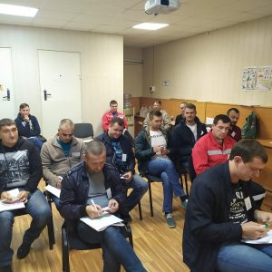 Управление исполнением - тренинг для руководителей2