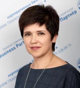 Тамара Воротынцева
